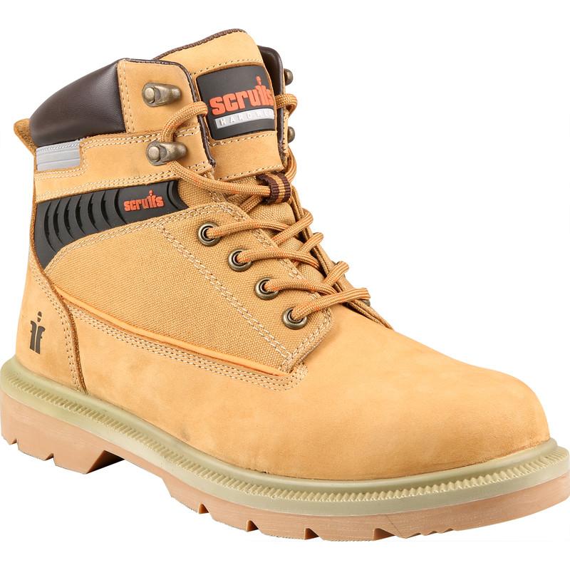 Scruffs Cavendish Safety Boots