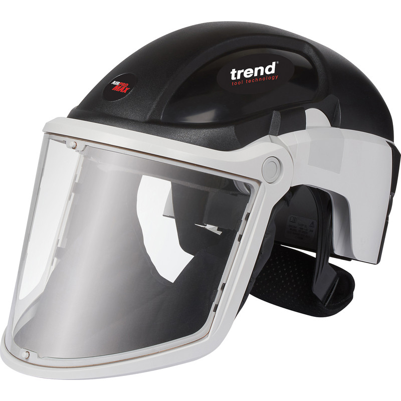 Trend Air Pro Max THP3 Respirator
