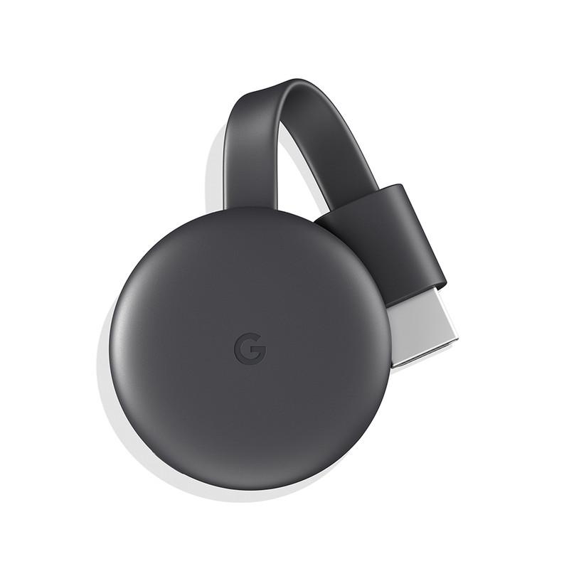 Google Chromecast Video