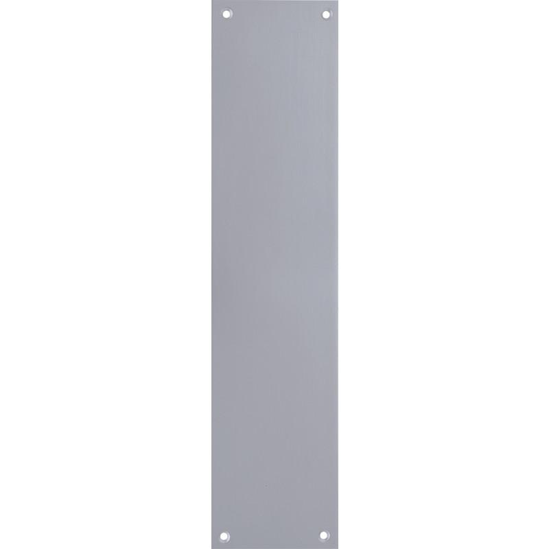 Aluminium Finger Plate