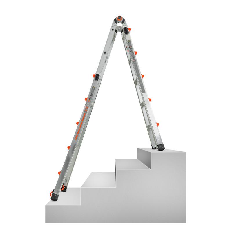 Little Giant Classic Velocity Multi-Purpose Ladder