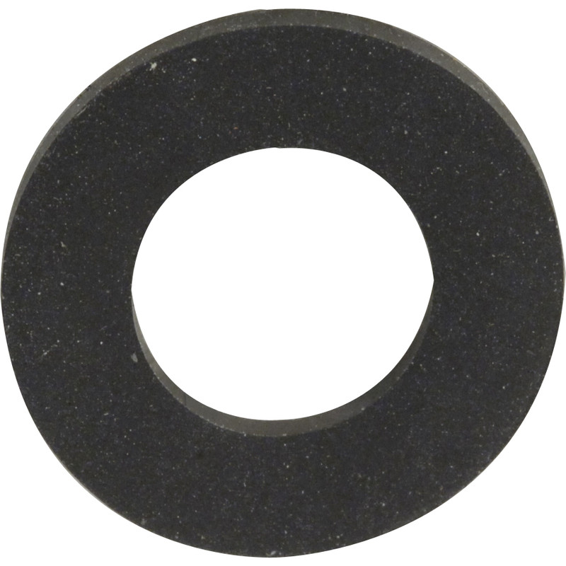 Rubber Washer 1/2\