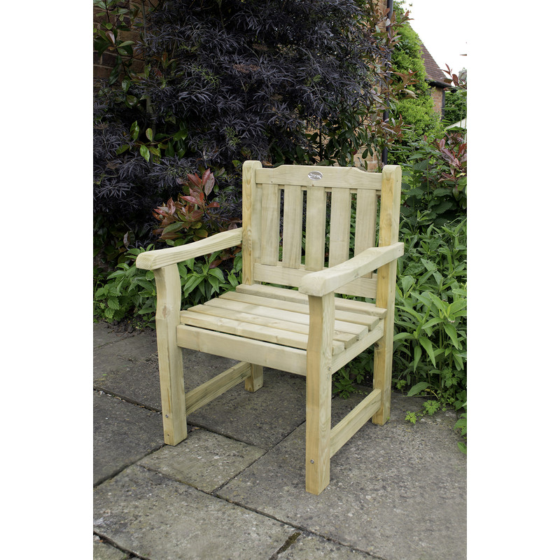 Forest Garden Rosedene Chair
