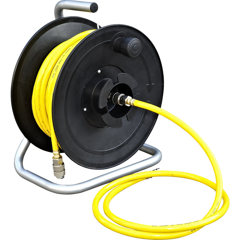 SIP Major Air Hose Reel