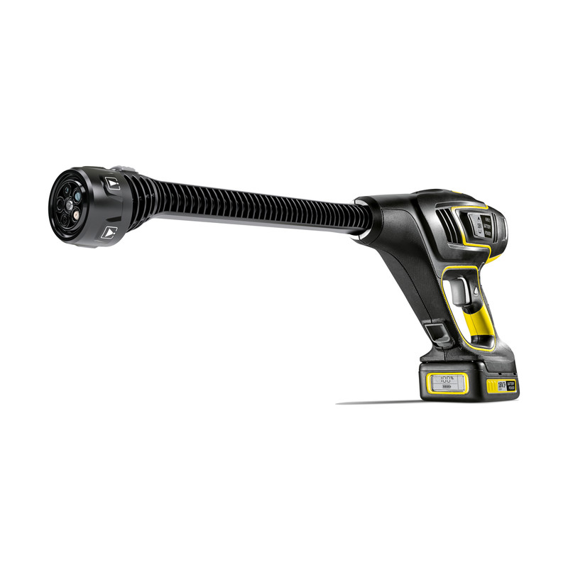 Karcher KHB 5 Multi-Jet Cordless Handheld Pressure Washer