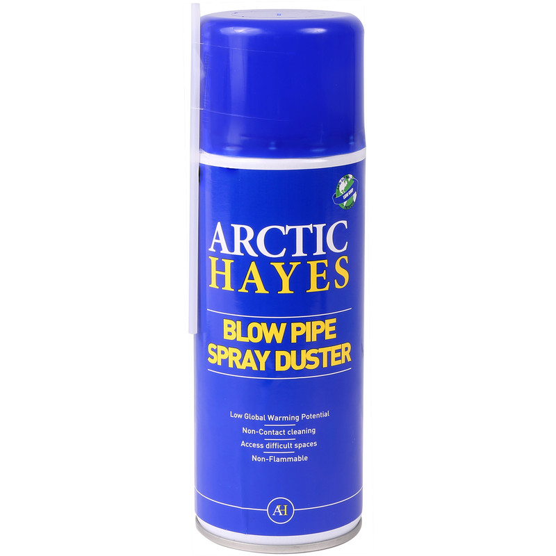 Arctic Hayes Air Duster Spray