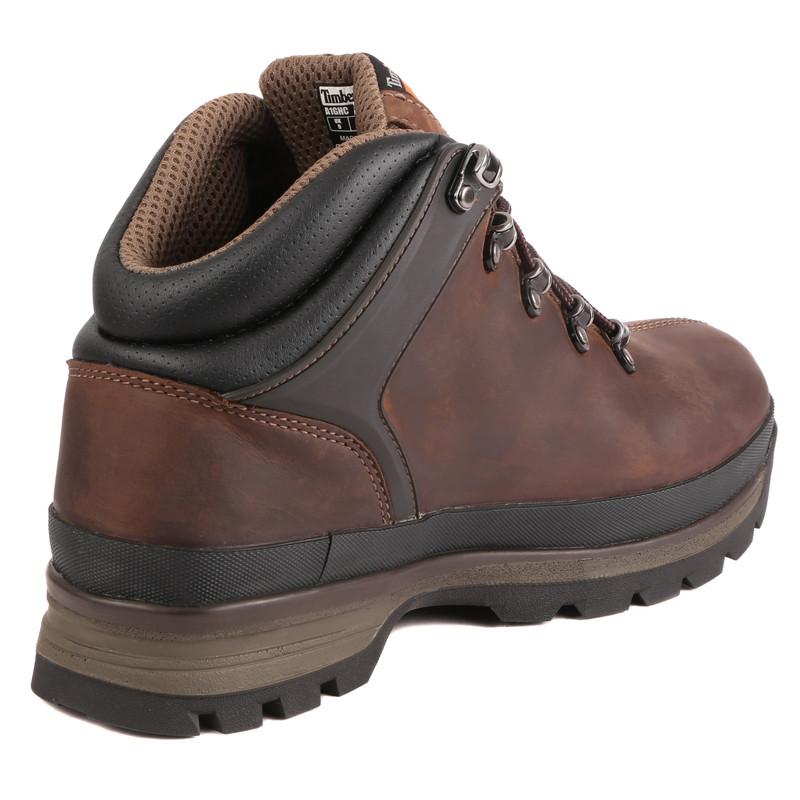 Timberland Pro Splitrock XT Safety Boots Gaucho Size 8