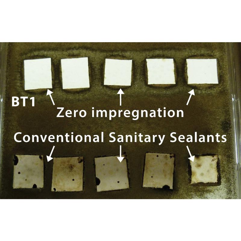 BT1 Tribrid Ultimate Bathroom Sealant & Adhesive