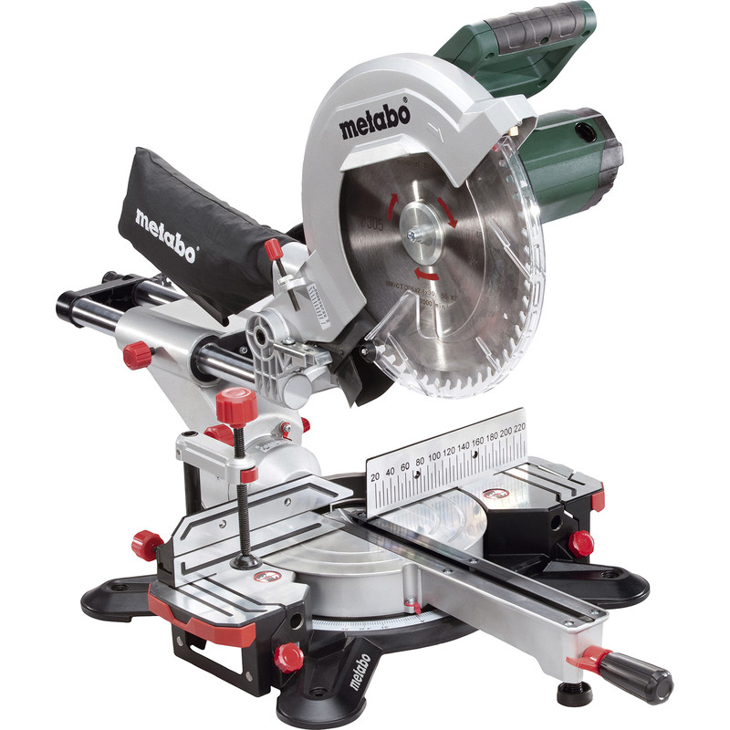 Metabo KGS305M 2000W 305mm Mitre Saw