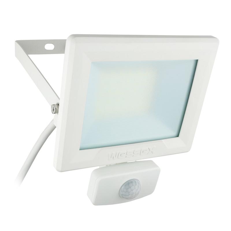 Wessex LED PIR Floodlight IP65