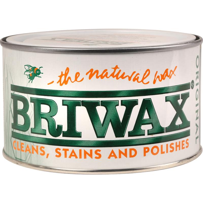 Briwax Original 400g