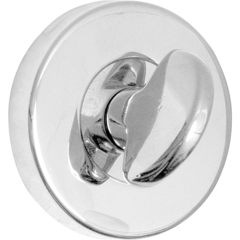Urfic Bathroom Thumbturn Escutcheon