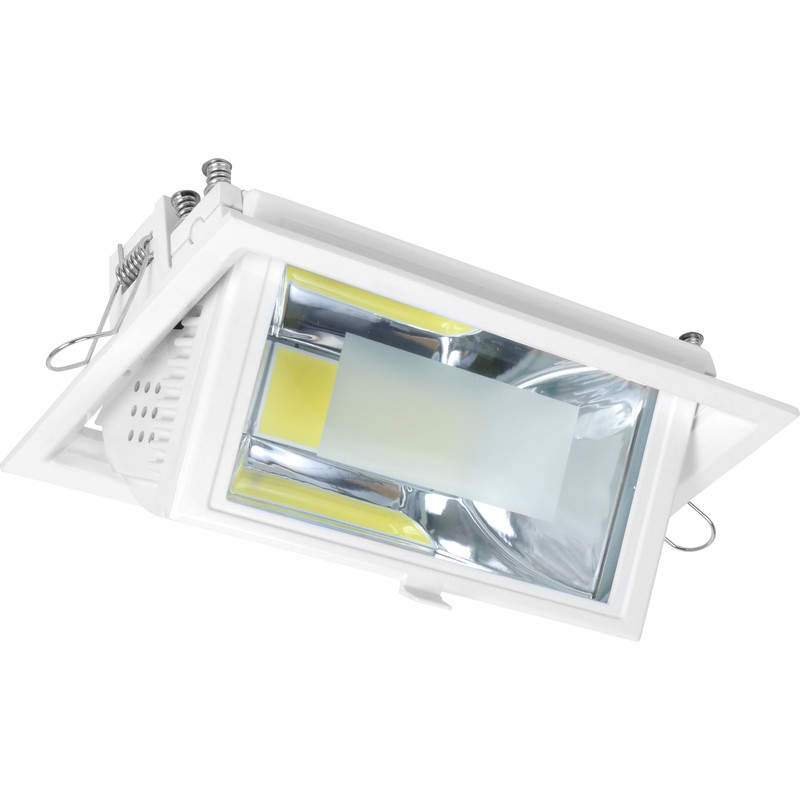 LED Recessed Display Light
