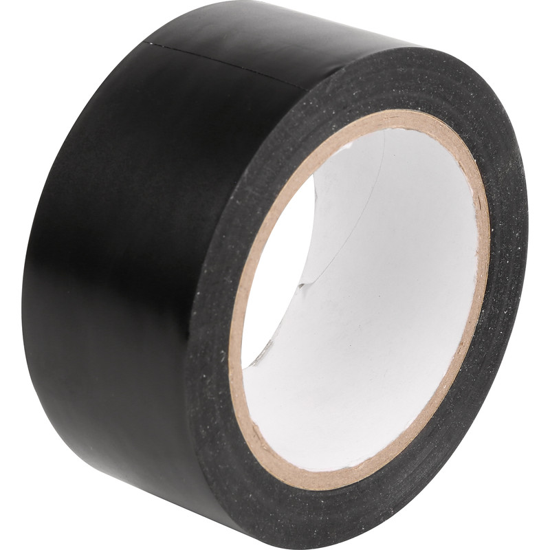 Single Sided PVC Tape