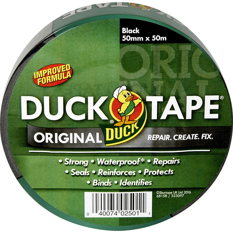 Duck Cloth Duct Tape