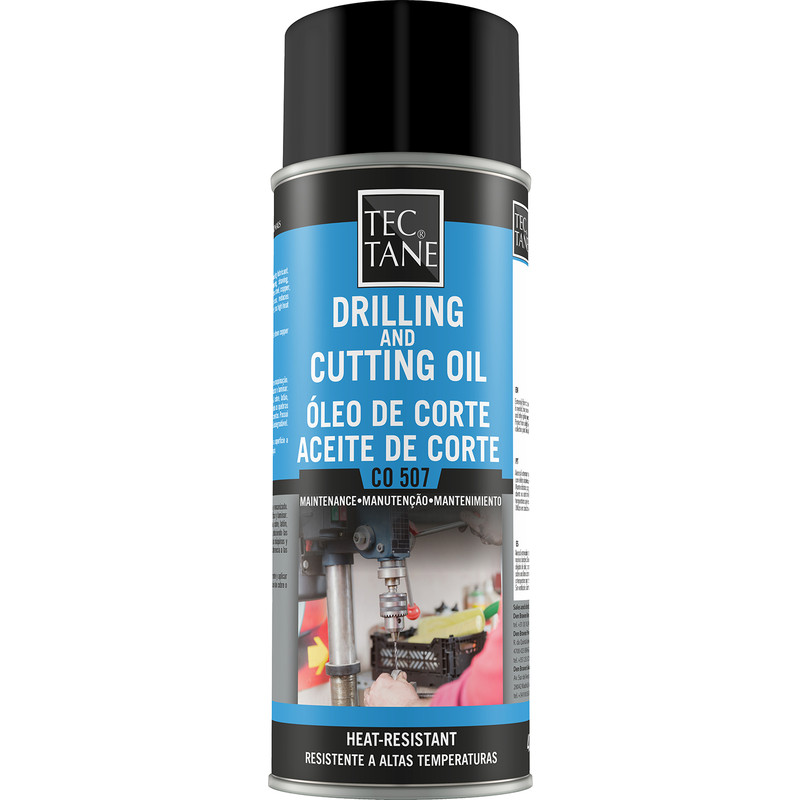Cutting Amp Drilling Cooling Lubricant 400ml
