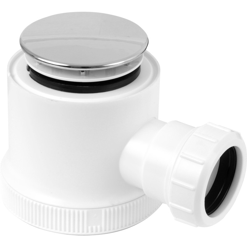 Shower Trap Dome 50mm Seal