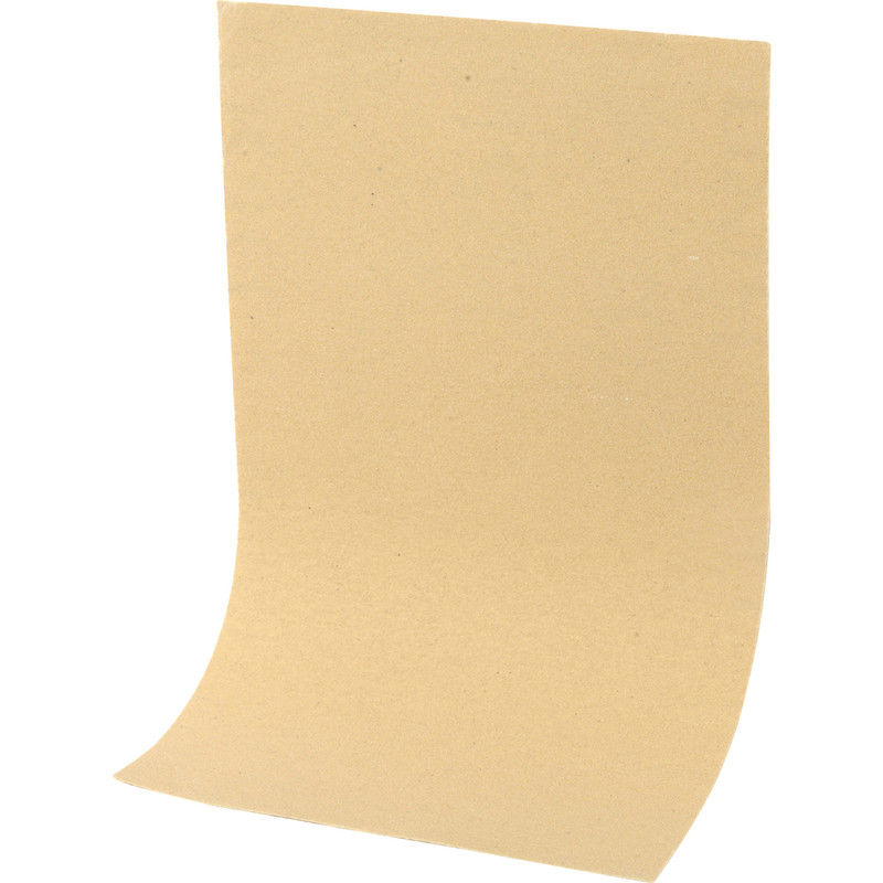 Prep Hand Sanding Sheets 140 x 230mm