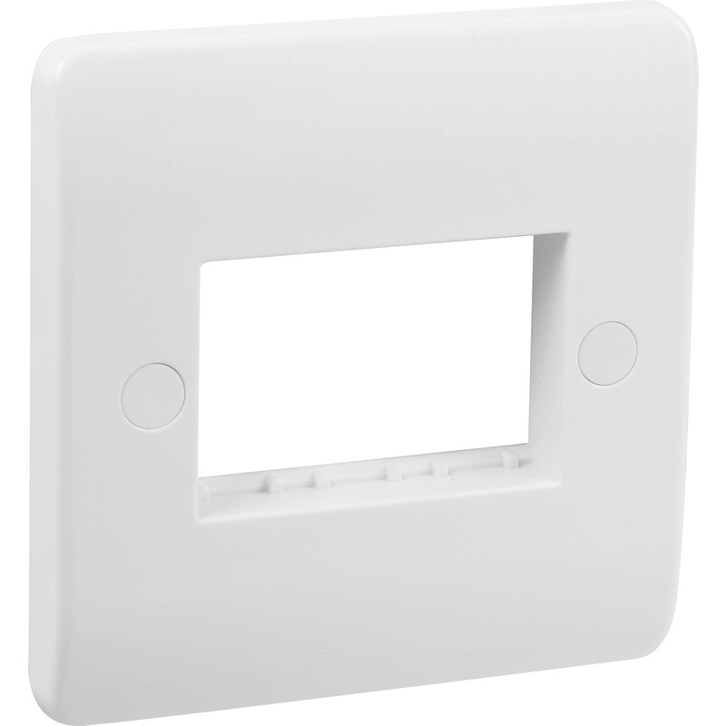 Click Mode Grid Front Plate