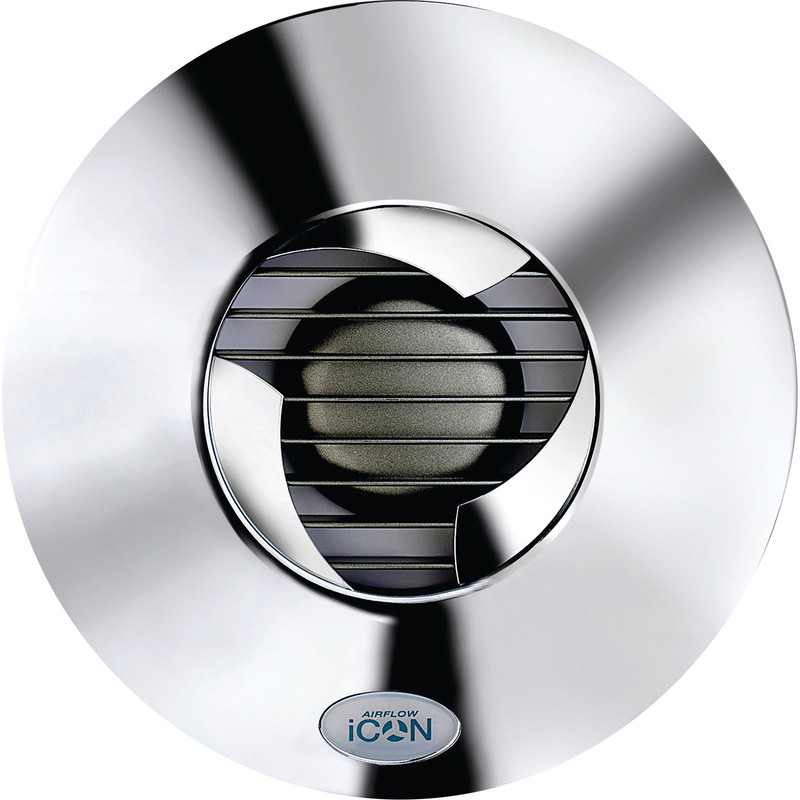Airflow Extractor Fan Cover