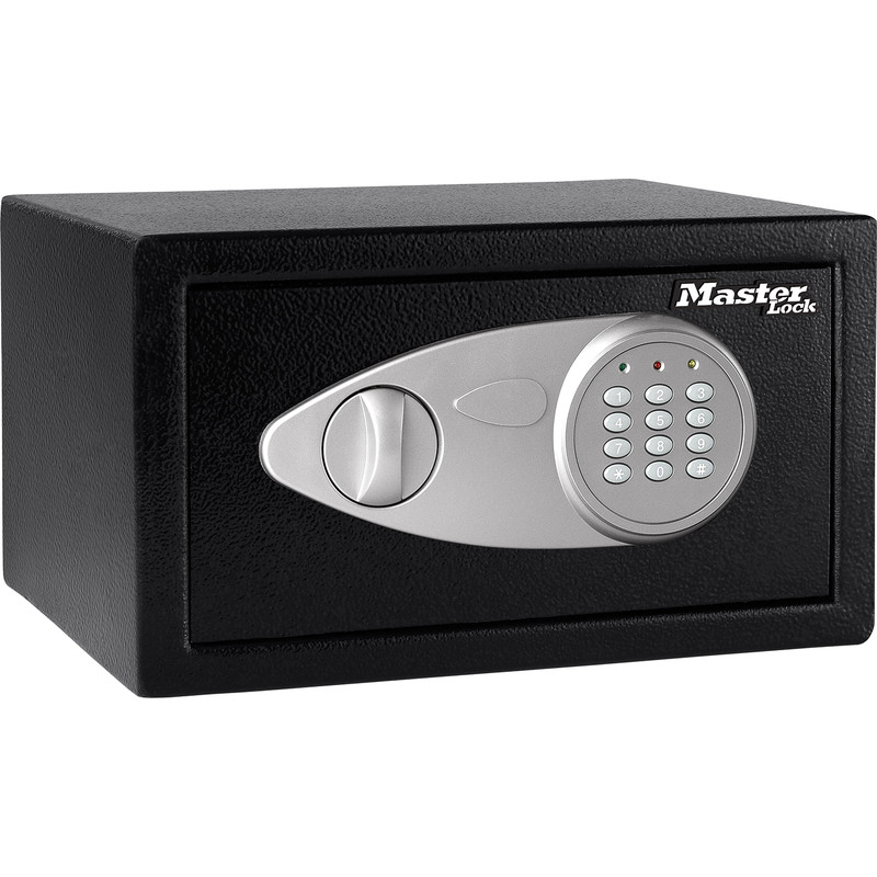 Master Lock Digital Combination Safe