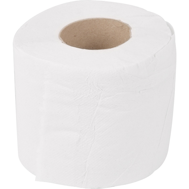2 Ply Toilet Roll