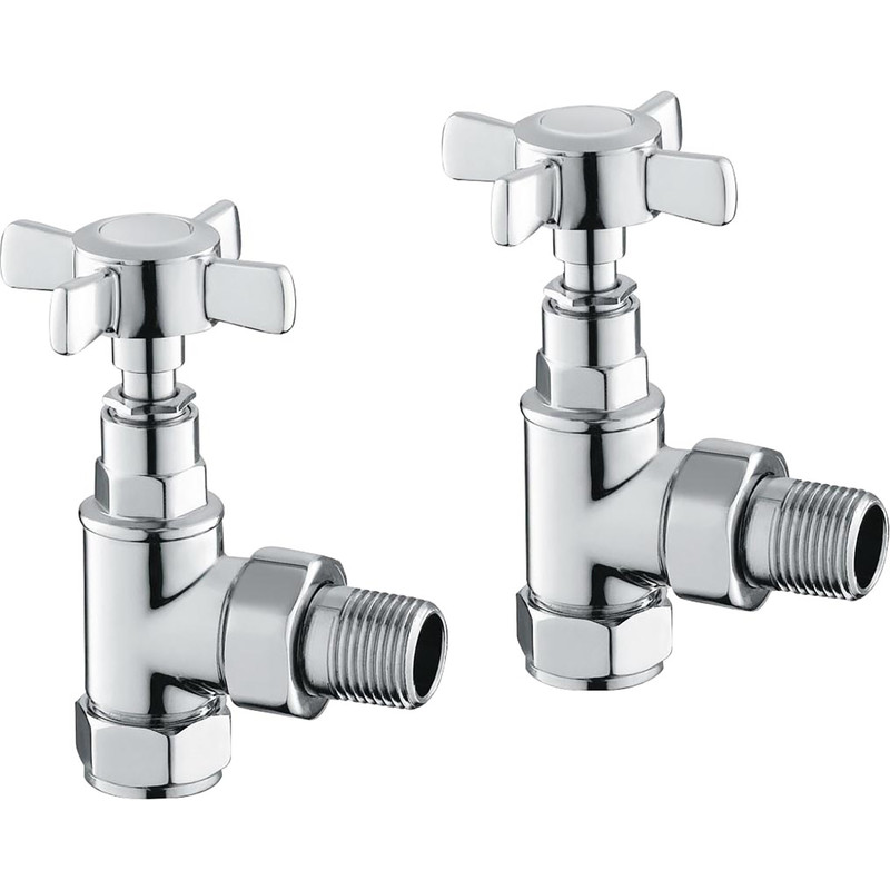 Bronte Traditional Chrome Valve