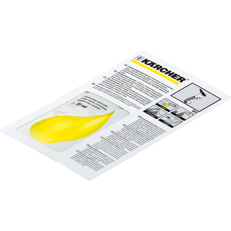 Karcher Window Cleaning Kit