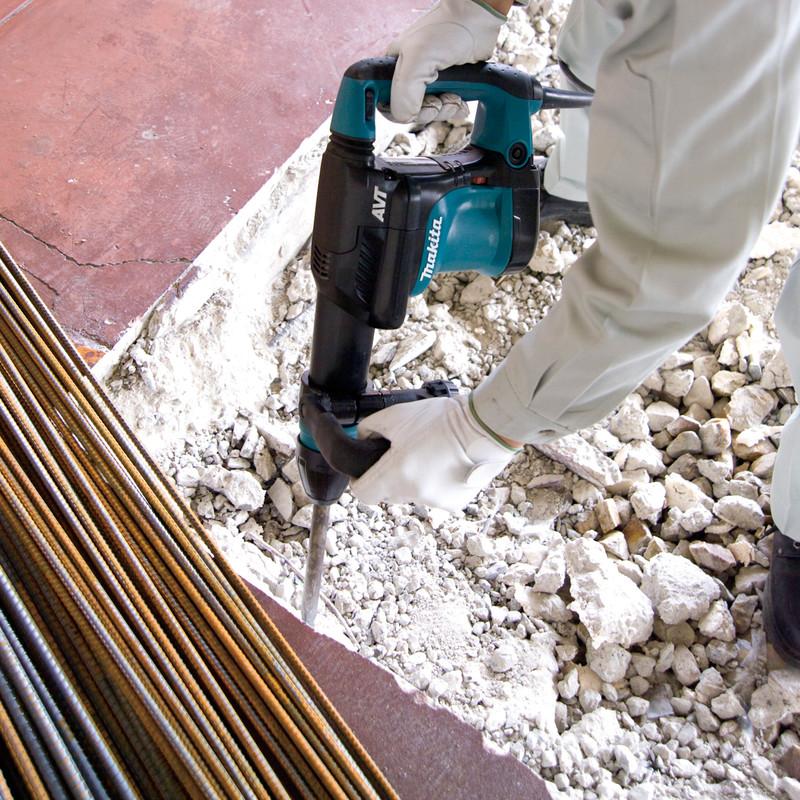 Makita 6Kg AVT SDS MAX Demolition Hammer