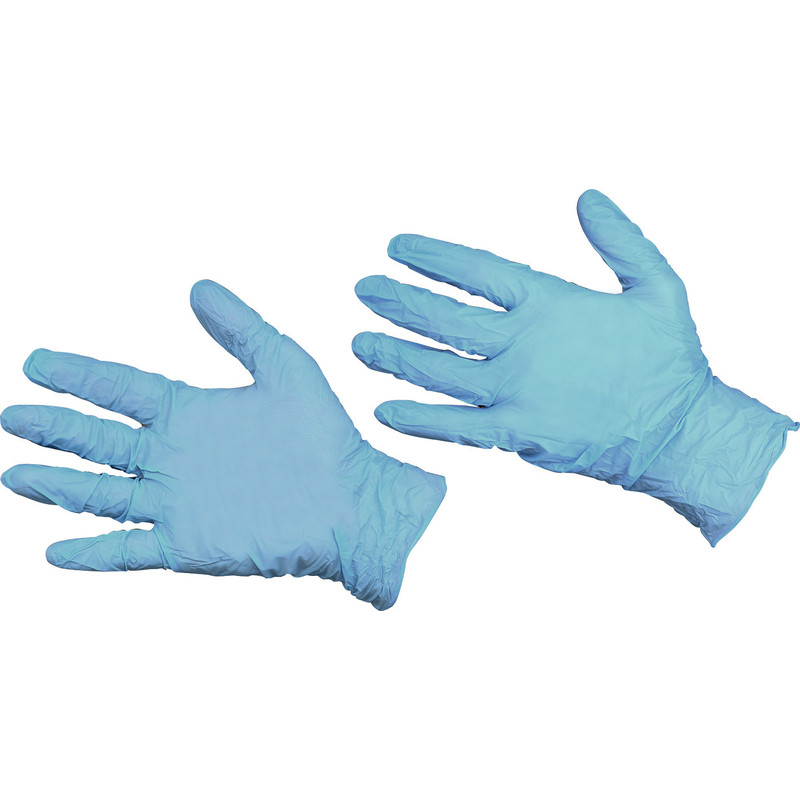 Stanley Nitrile Gloves