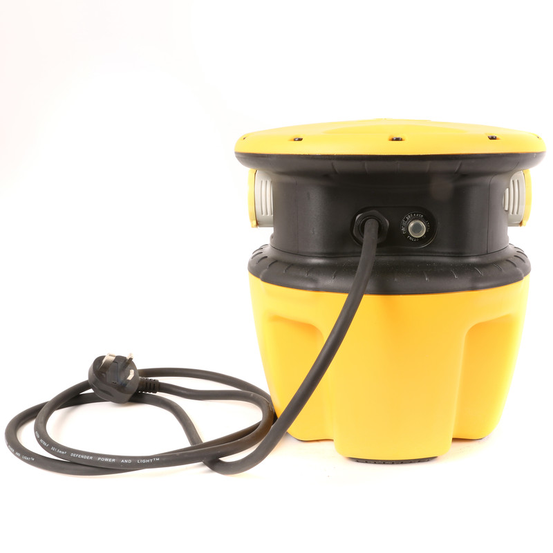 3.3KVA Defender Power Pod Transfomer