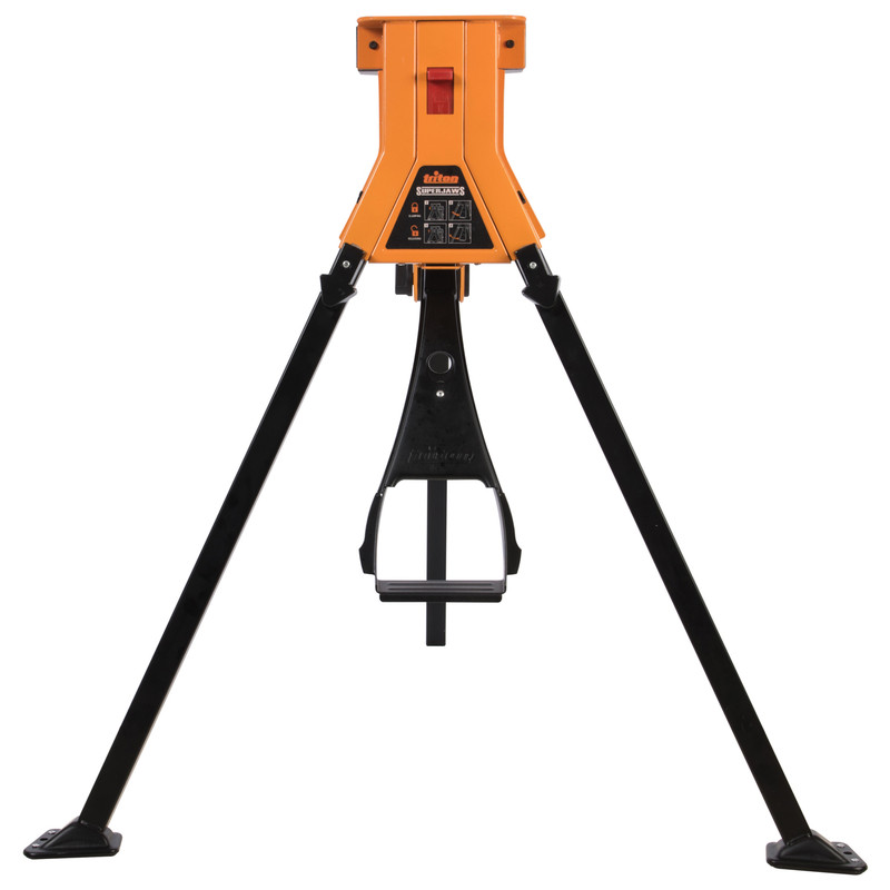 Triton SuperJaws Portable Clamping System