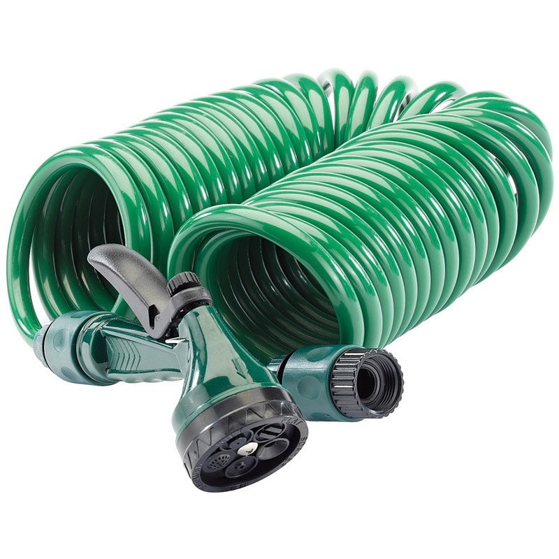 Draper Recoil Hose Kit