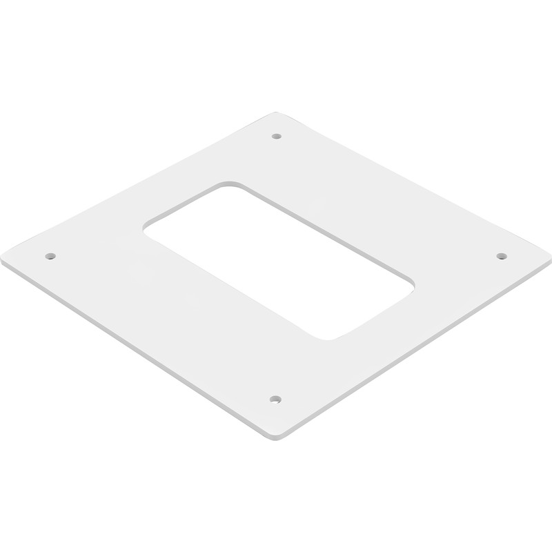 100 Wall Plate