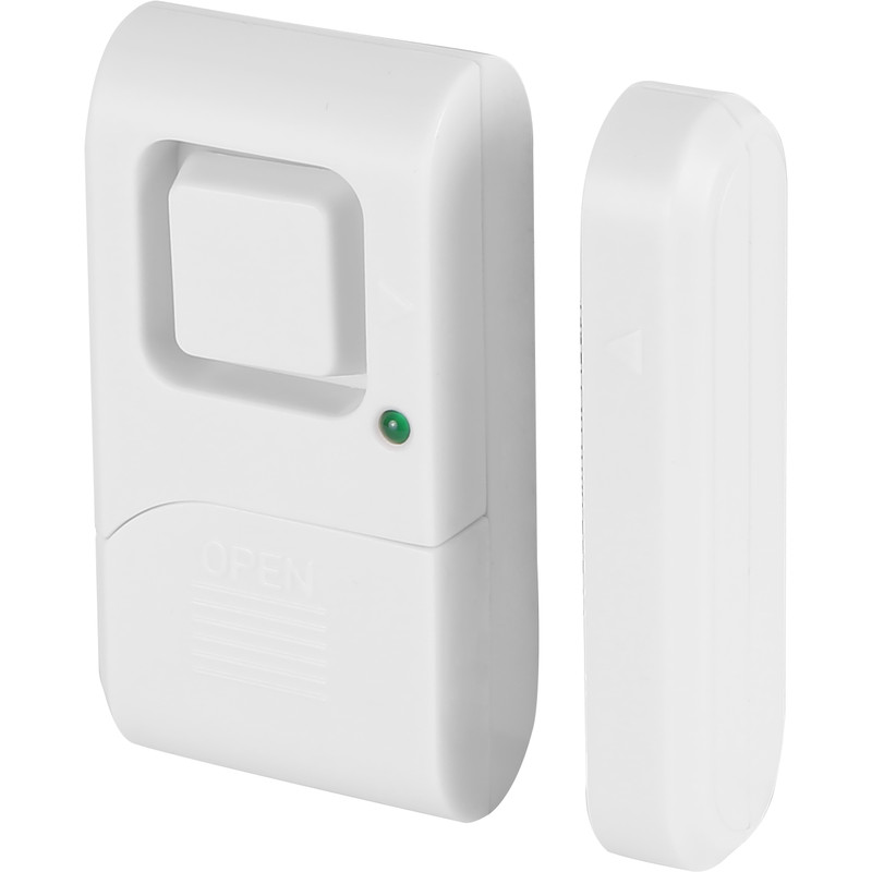 Defender Mini Chime & Alarm
