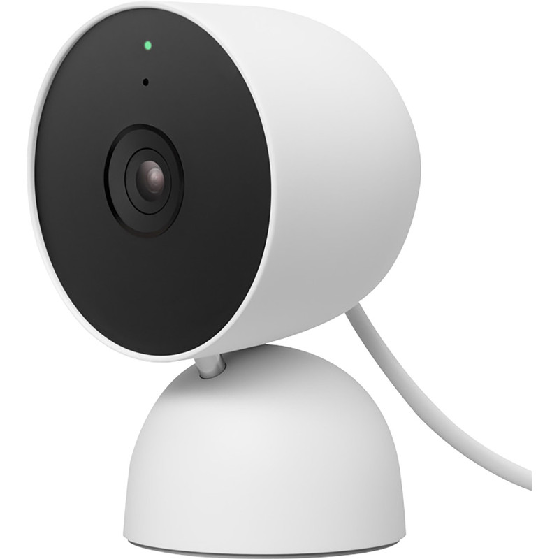 Google Nest Indoor Camera