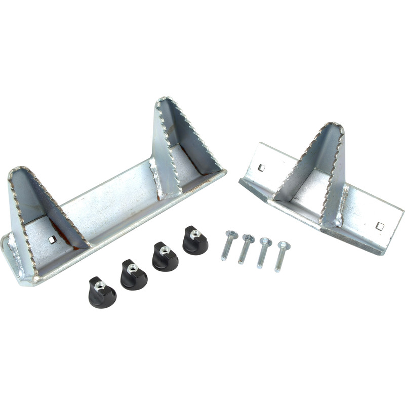 Triton SuperJaws Accessories