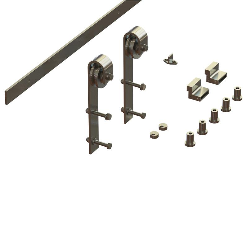 Coburn Flat Track 100 Straight Hanger System