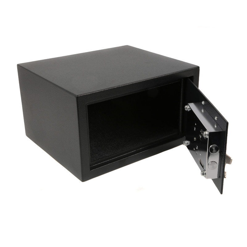 Master Lock Key Locking Security Safe