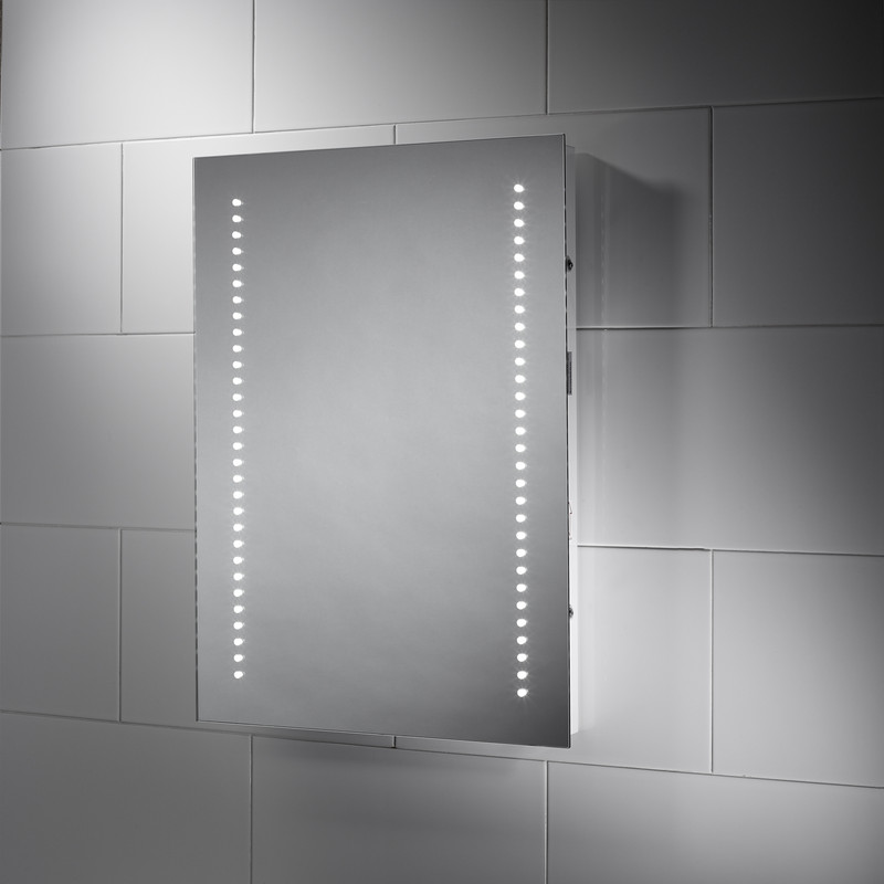 Sensio Kai IP44 LED Mirror