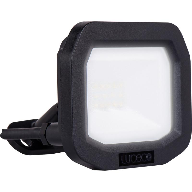 Luceco IP65 LED Slimline Floodlight