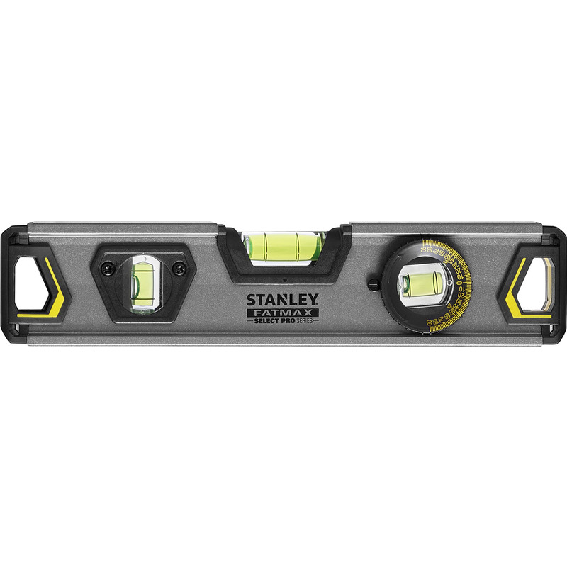 Stanley FatMax Select PRO Torpedo Level