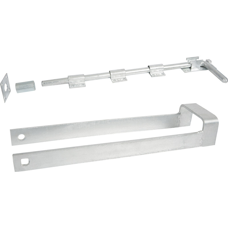GATEMATE Field Gate Double Gate (Wooden) Fastener Set