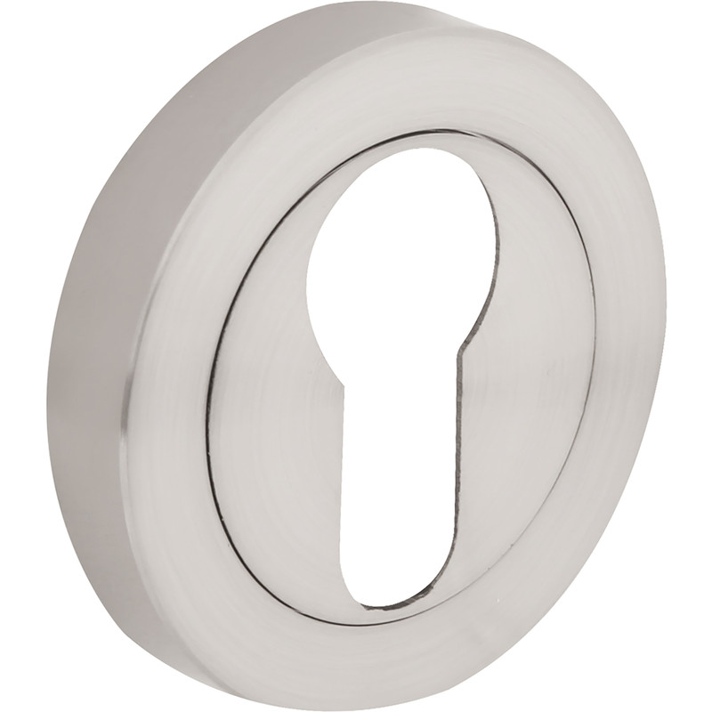 Euro Escutcheon Set