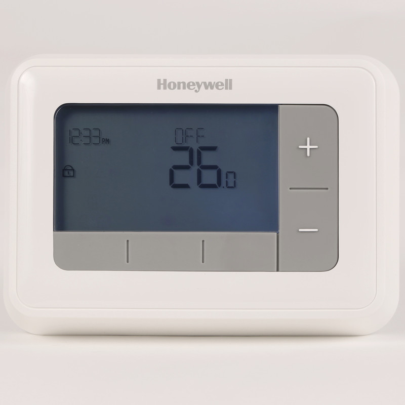 Honeywell T4 7 Day Programmable Thermostat