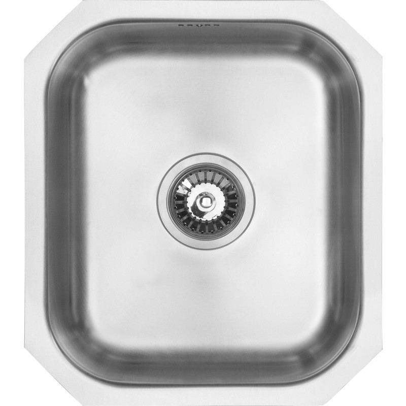 Undermount Single Bowl Kitchen Sink