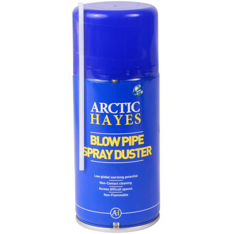 Arctic Hayes Air Duster Spray