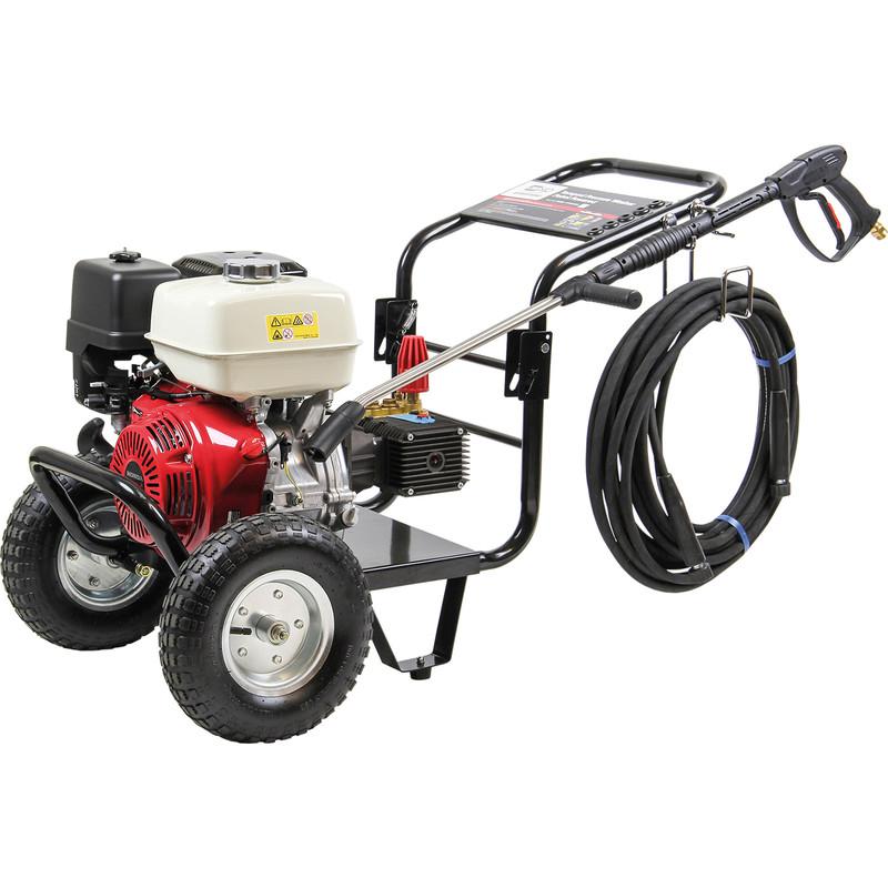 SIP 14hp Honda PP960/280 Pressure Washer