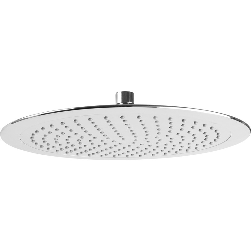 Slimline Round Shower Head
