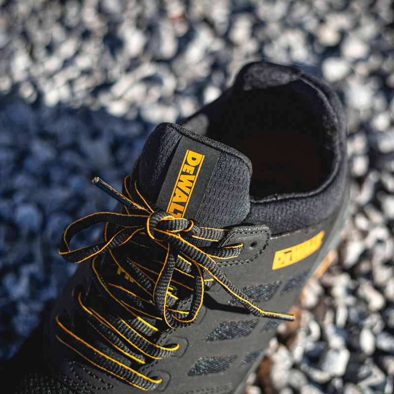 DeWalt Prism Safety Trainers